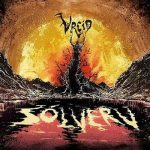 VREID: Solverv (CD)