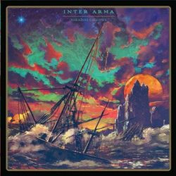INTER ARMA: Paradise Gallows (CD)