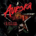 AURORA: Se fájdalom (CD)