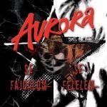 AURORA: Se fájdalom, se félelem (2CD)