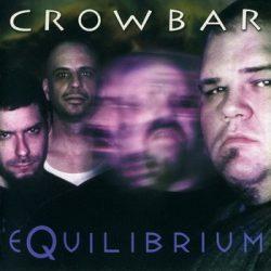 CROWBAR: Equilibrium (CD)