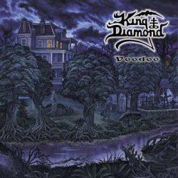 KING DIAMOND: Voodoo (CD)