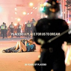 PLACEBO: A Place For Us To Dream (2CD)
