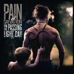 PAIN OF SALVATION: In The Passing Light Of Day (CD)
