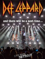 DEF LEPPARD: And There Will Be A Next Time (DVD+2CD)
