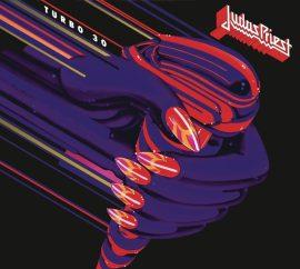 JUDAS PRIEST: Turbo (3CD, 30th Anniversary)