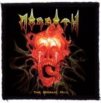 MORGOTH: The Eternal Fall (95x95) (felvarró)