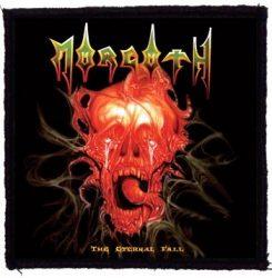MORGOTH: The Eternal Fall (95x95) (felvarró)