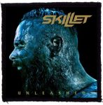 SKILLET: Unleashed (95x95) (felvarró)