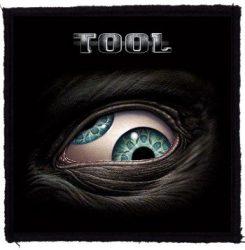 TOOL: Eye (95x95) (felvarró)