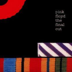 PINK FLOYD: The Final Cut (LP, 180 gr)