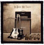 AC/DC: In Rock We Trust (95x95) (felvarró)