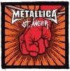 METALLICA: St. Anger (95x95) (felvarró)