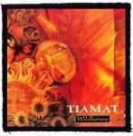 TIAMAT: Wild Honey (95x95) (felvarró)