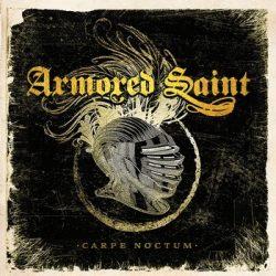 ARMORED SAINT: Carpe Noctrum (CD)
