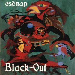 BLACK-OUT: Esőnap (+3 bonus, digipack) (CD)