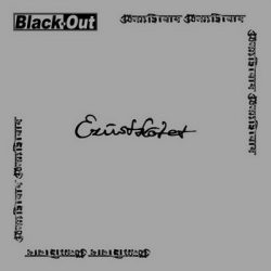 BLACK-OUT: Ezüstkötet (digipack) (CD)