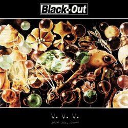 BLACK-OUT: V.V.V. (digipack) (CD)