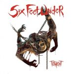 SIX FEET UNDER: Torment (LP, black)