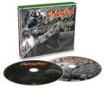 EXODUS: Tempo Of The Damned/Shovel Headed...(2CD)