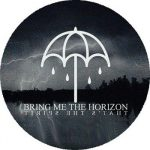 BRING ME THE HORIZON: That's The Spirit (nagy jelvény, 3,7 cm)