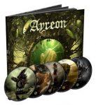 AYREON: Source (4CD+DVD, earbook)