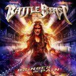 BATTLE BEAST: Bringer Of Pain (CD)