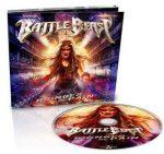 BATTLE BEAST: Bringer Of Pain (CD, digipack)