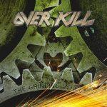 OVERKILL: Grinding Wheel (CD)
