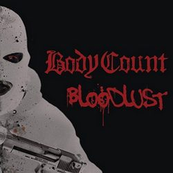 BODY COUNT: Bloodlust (CD)