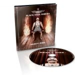 BLACK STAR RAIDERS: Heavy Fire (CD, +1 bonus, digibook)