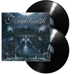 NIGHTWISH: Imaginaerum (2LP, black)