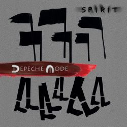 DEPECHE MODE: Spirit (CD)