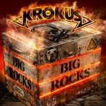 KROKUS: Big Rocks (Covers) (CD)