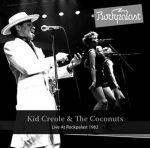 KID CREOLE & THE COCONUTS: Live At Rockpalast 1982 (CD)