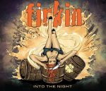 FIRKIN: Into The Night (CD)