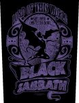 BLACK SABBATH: Lord Of This World (backpatch)