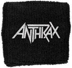ANTHRAX: Logo