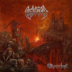 SINISTER: Syncretism (digipack, 2CD)