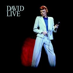 DAVID BOWIE: David Live (2CD)