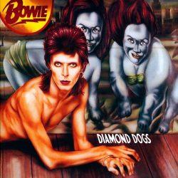DAVID BOWIE: Diamond Dogs (CD)