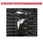 DAVID BOWIE: Station To Station (CD)
