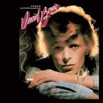 DAVID BOWIE: Young Americans (CD)