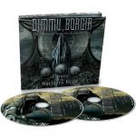 DIMMU BORGIR: Forces Of The Northern Night (2CD, digipack)