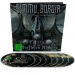 DIMMU BORGIR: Forces Of The Northern Night (earbook, 2Blu-ray, 2DVD, 4CD)