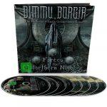 DIMMU BORGIR: Forces Of The Northern Night (earbook, 2Blu-ray, 2DVD, 4CD)