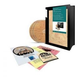 PINK FLOYD: 1971 Reverber/ation (CD+Blu-ray+DVD)