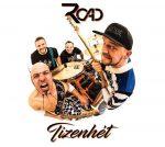 ROAD: Tizenhét (CD)