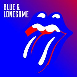 ROLLING STONES: Blue And Lonesome (CD)