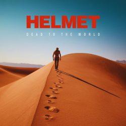 HELMET: Dead To The World (CD)